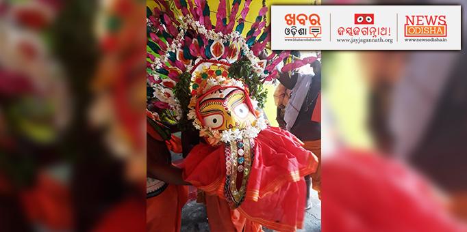 Pahandi Bije of Devi Subhadra