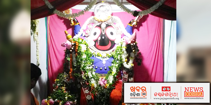 Lord Jagannath takes various avatars as