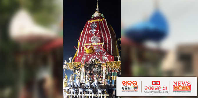 Jay Jagannath: Lord-of-the-Universe-Lord-Jagannath-on-the-chariot-pictures-from-Saradhabali--