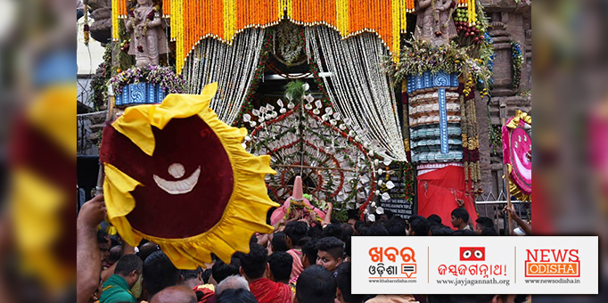 Jay Jagannath: All-these-rituals-will-be-performed-again-next-year-as-those-have-been-being-performed-for-thousands-of-years